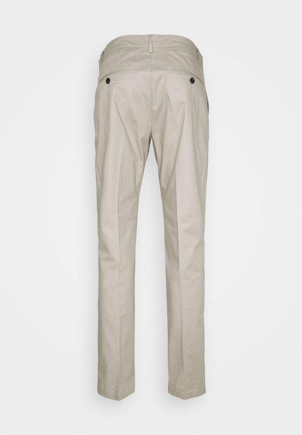 Antony Morato TROUSERS BRYAN - Chinosy - beige/beżowy Odzież Męska EPPK