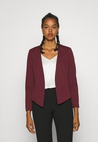 ONLY - ONLANNA - Blazer - windsor wine - 0