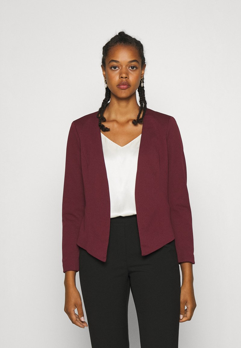 ONLY - ONLANNA - Blazer - windsor wine