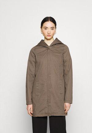 VMALMA - Short coat - bungee cord