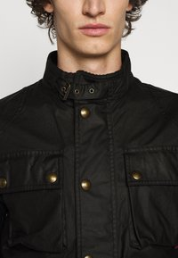 Belstaff - RACEMASTER  - Summer jacket - black - 6