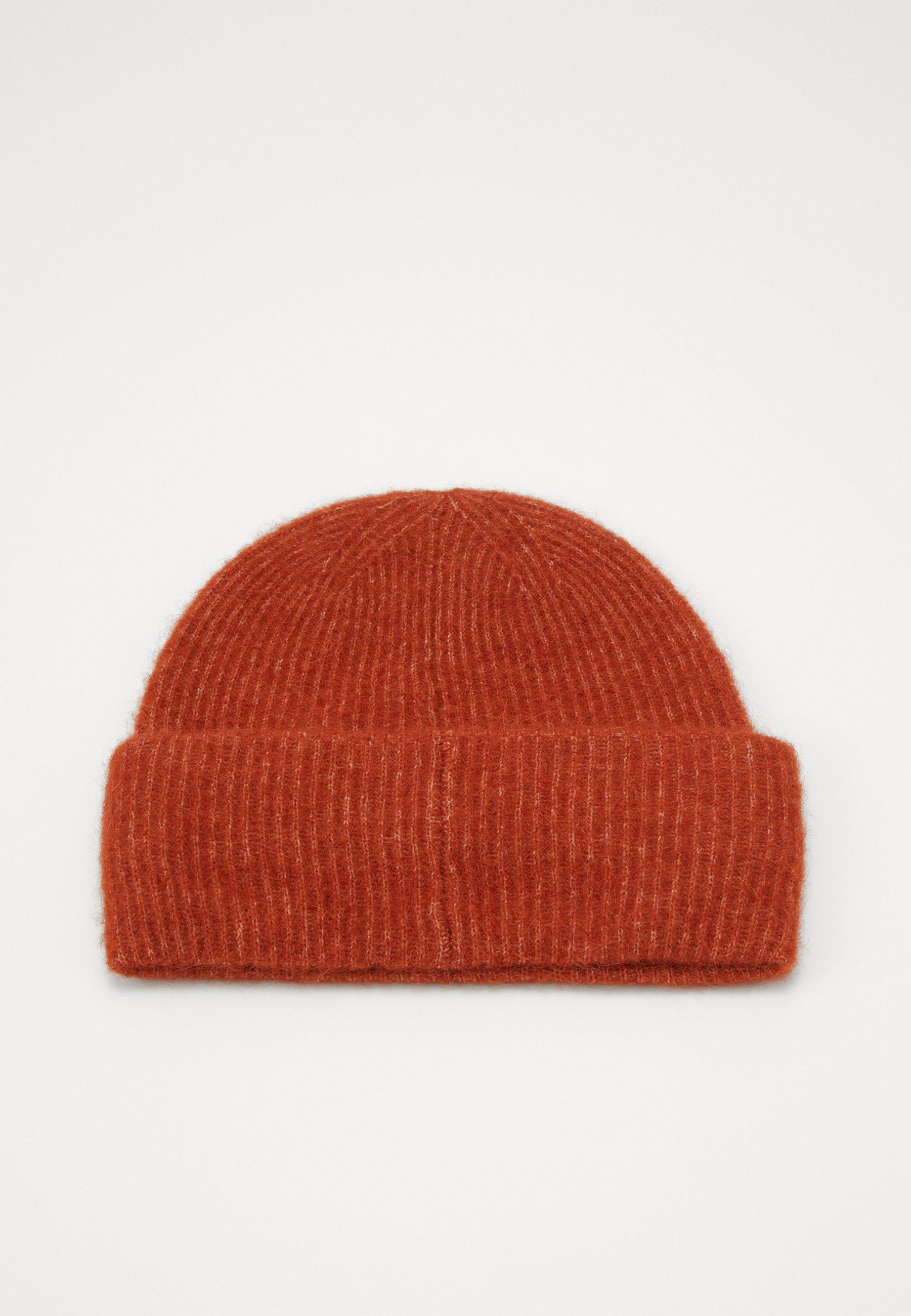 Samsøe Samsøe NOR HAT - Lue - picante/brun 0iC5hrr8pFsKOJJ