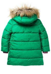 Boden - Winter coat - schottengrün - 1