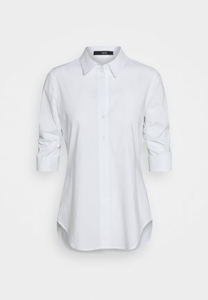 THE ESSENTIAL BLOUSE - Skjorta - white
