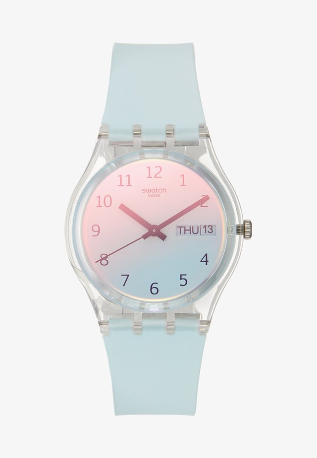 ULTRACIEL - Horloge - green