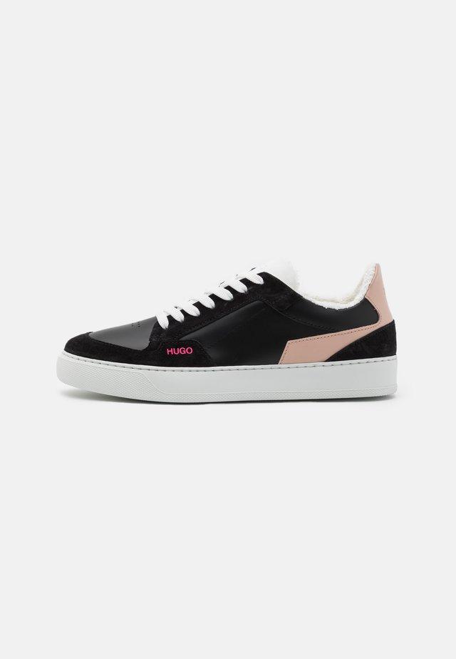 VERA - Sneakersy niskie - black