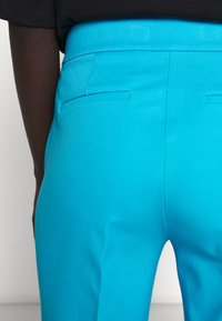 J.CREW - SPRING FEVER PANT - Trousers - monaco blue - 4