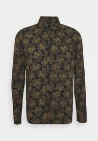 The Kooples - CHEMISE - Overhemd - black/gold - 4