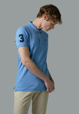REALITY - Polo shirt - blue