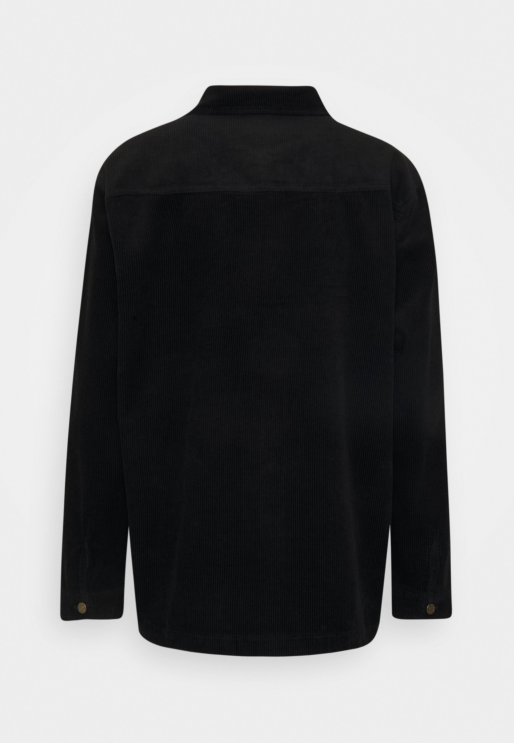 Karl Kani SIGNATURE JACKET Skjorte black Zalando.no