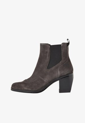 TACOMA - Ankle boots - shadow