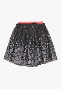 Billieblush - A-snit nederdel/ A-formede nederdele - dunkel grau - 1