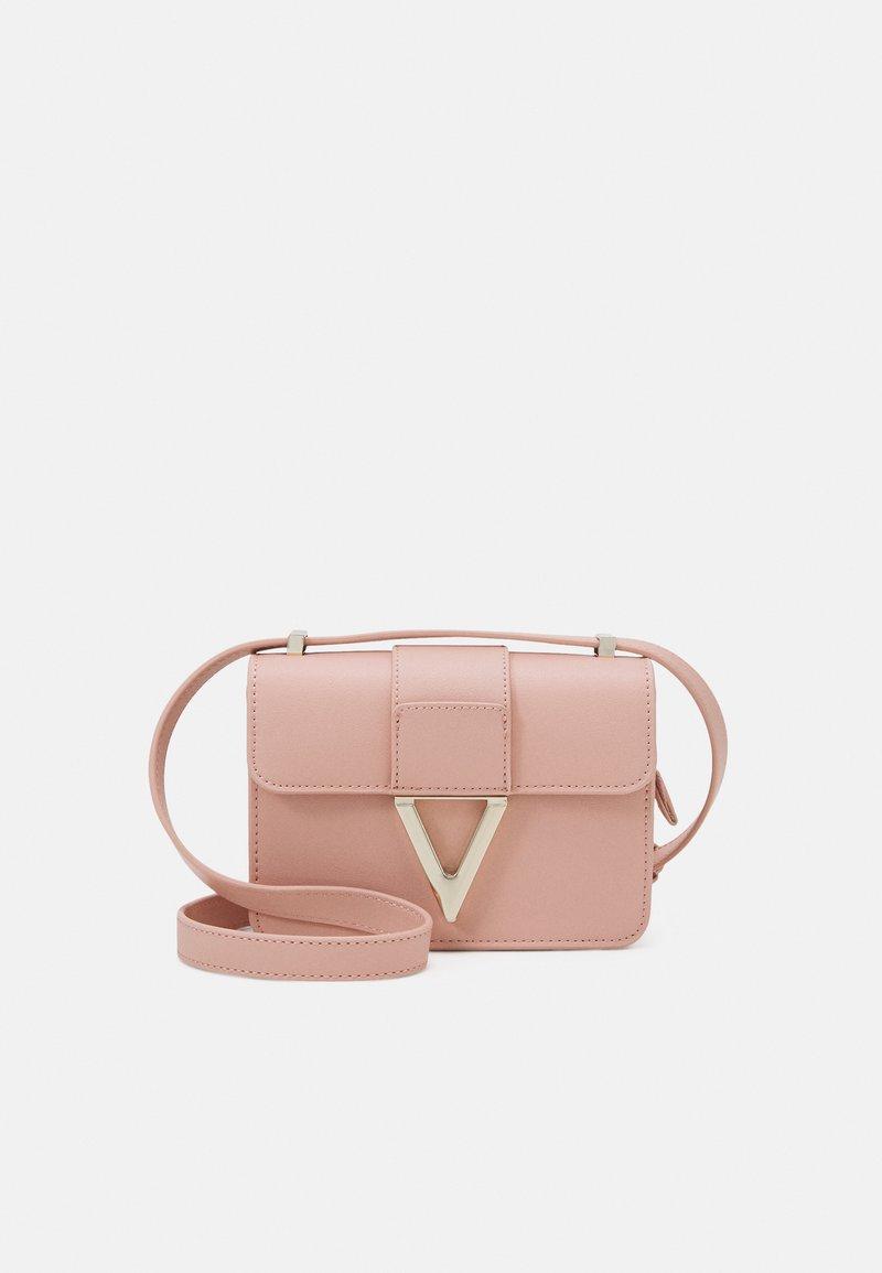 Valentino Bags - PENELOPE - Across body bag - cipria