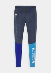 Nike Performance - ELITE WOVEN PANT BLUE RIBBON SPORTS - Pantalones deportivos - thunder blue/game royal/coast/white - 6