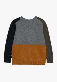 Molo - BUZZ - Pullover - mottled grey - 1