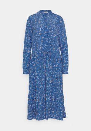 Košilové šaty - multi/cornflower
