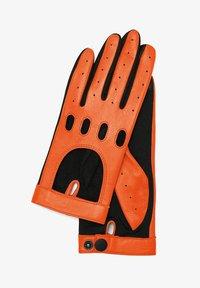 Gloves - orange