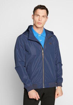 HENRRY - Summer jacket - navy