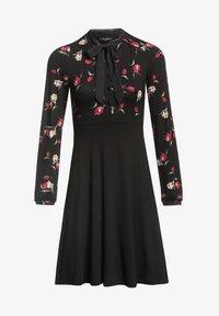 Vive Maria - EVA S  - Day dress - schwarz allover - 6