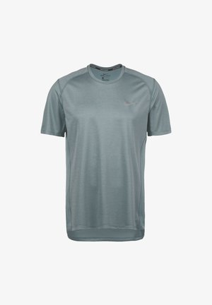 Camiseta básica - aviator grey
