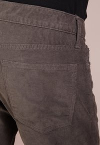 J.CREW - Trousers - dusty charcoal - 4