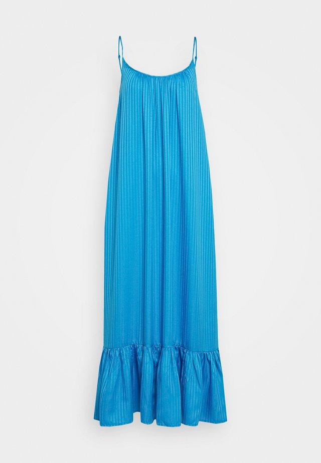 YASLEORI ANKLE DRESS - Vestito estivo - brilliant blue