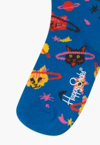 Happy Socks - SPACE CAT 3 PACK - Socks - multi-coloured - 3