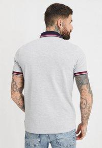 Jack & Jones - Polo shirt - light grey melange - 2