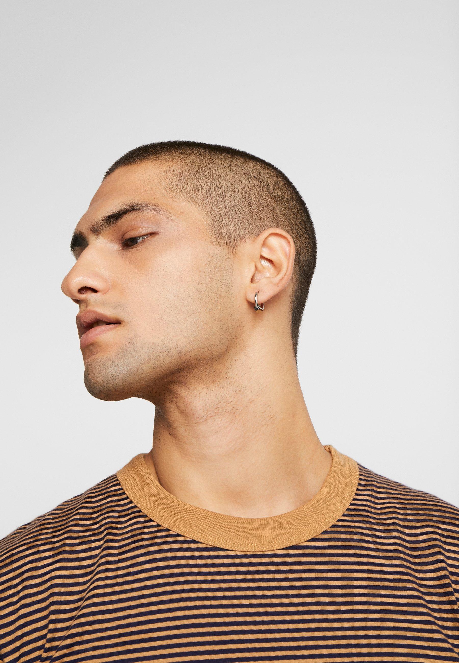 Homme CONVEYOR EARRING SET - Boucles d'oreilles