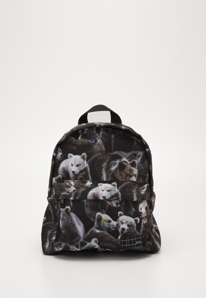 BACKPACK - Rucksack - brown