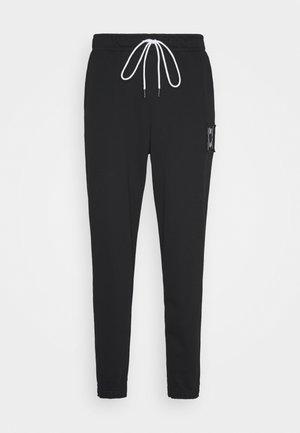 PIVOT - Pantaloni sportivi - black