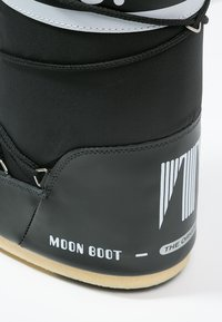 Moon Boot - Vinterstøvler - black - 6