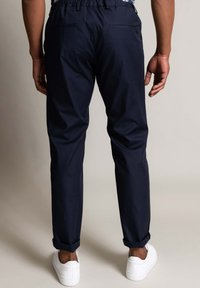 WORMLAND - Trousers - marine - 2