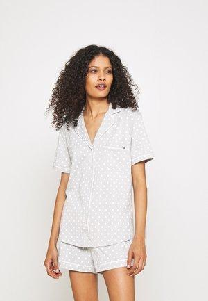 SHORTY  - Pyjama set - grey