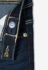 Name it - Slim fit jeans - dark blue denim - 3