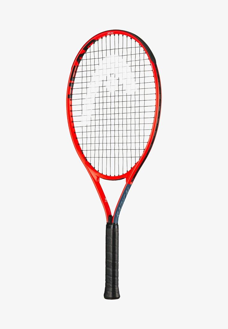 Head - RADICAL JR - Tennis racket - anthracite