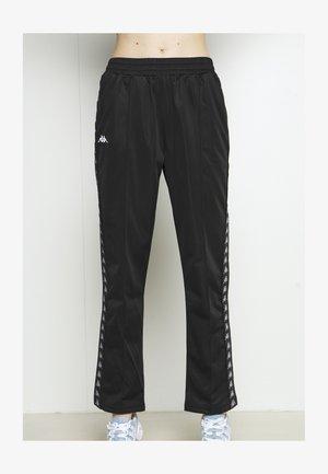 JASNA - Teplákové kalhoty - caviar