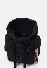 adidas by Stella McCartney - BACKPACK - Batoh - black/soft powder - 3