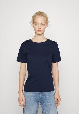 DEIRO - T-shirt basic - royal blue