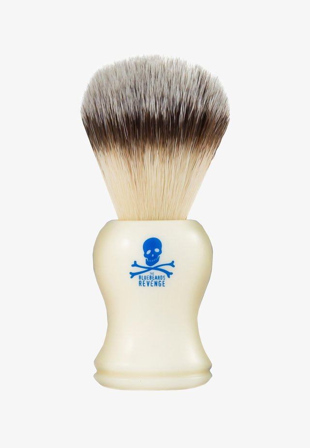 SYNTHETIC BRUSH - Shaving brush - -