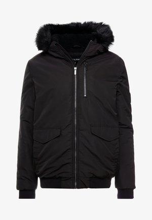 WALKER  - Lehká bunda - black