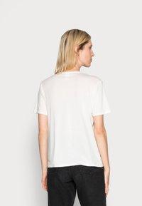 Hope - ONE EDIT TEE - Basic T-shirt - offwhite - 2