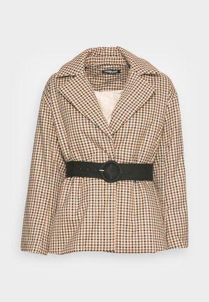 COAT - Winter jacket - multi
