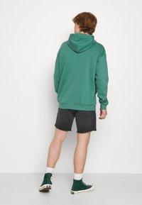 Levi's® - 501®93 - Denim shorts - its time - 2