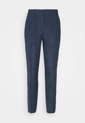 MANNA - Trousers - blau