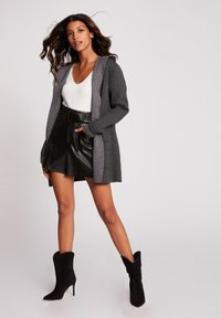 Morgan - Cardigan - black - 1