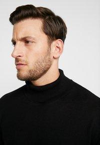 Tiffosi - BONDI - Sweter -  black - 4