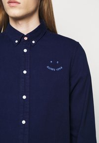 PS Paul Smith - MENS TAILORED FIT - Shirt - dark blue - 5