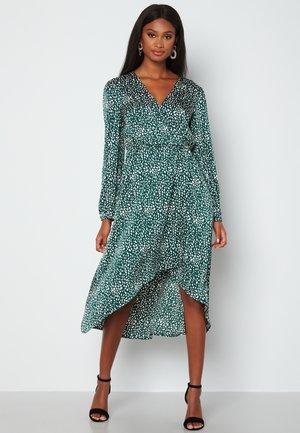 TEREZIA  - Skjortklänning - green