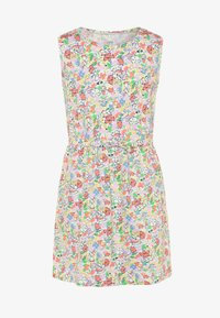 GAP - GIRL DRESS - Sukienka z dżerseju - multicolor - 0